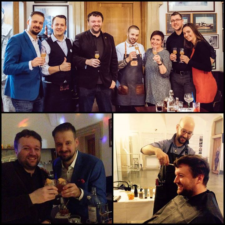 V Air Cafe milujeme Lihovar Žufánek a jeho vynikající produkty. A Martin Žufánek