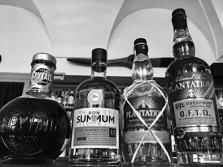 Rumová kolekce opět rozšířena