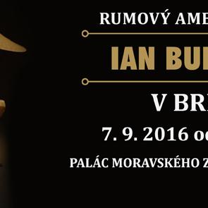 Rum Master Class Brno 2016
