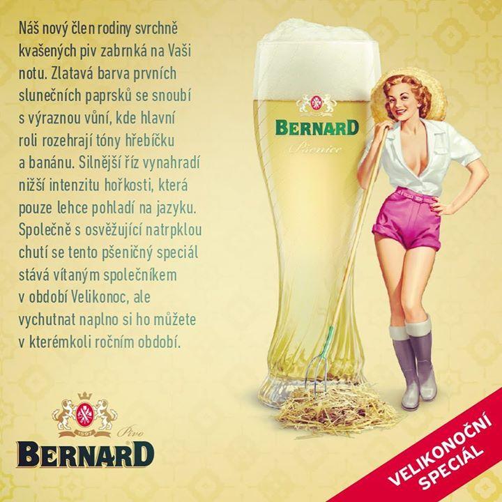 Tak zítra nebudeme rozjíždět žádná zelená piva a podobné experimenty… Zítra vs