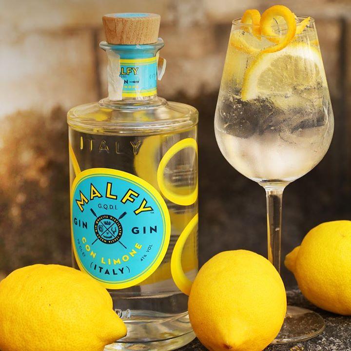 Máte rádi citrusy ve vašem Gin&Tonicu? Pokud ano, tak doporučujeme vyzkoušet nov