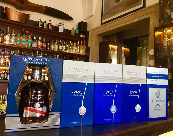 Všem fanouškům rumů na celém světě, hlavně v Brně, přejeme vše nejlepší k  #nati