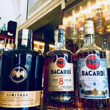 Tak to vypadá, že na odpolední drink se nám scházejí Facundovci 🥇  #Bacardi  #ba